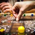 Настольные игры – весело, полезно и увлекательно