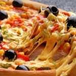 Какие виды пиццы считаются самыми популярными?