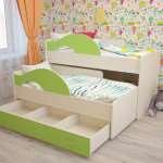 Вам обязательно следует купить детские кровати в нашем интернет магазине
