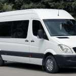 Аренда микроавтобуса – отличный способ получить вместительный транспорт