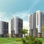 ЖК «Центральный» - комфортабельные квартиры и развитая инфраструктура