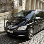 Минивен Люкс – совершайте поездка на такси с максимальным комфортом