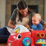 Прокат детских игрушек – экономьте деньги и чаще радуйте малыша подарками