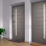 Входные двери «GERDA» - образец высокого качества и надежности