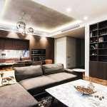 Ремонт квартир премиум класса позволит вам кардинально преобразить свое жилье