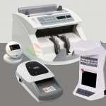 Как работают современные счетчики банкнот