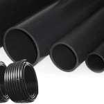 Трубы ПНД – высочайшее качество, устойчивость и долговечность