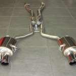 «Тюнинг выхлопных систем» - лучшая автомастерская по ремонту выхлопных систем