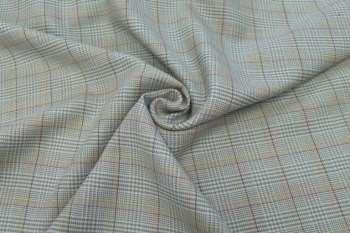 Как выбрать хорошую костюмную ткань?