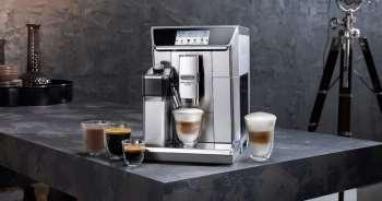 Самые удобные кофемашины для дома