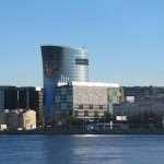 Популярные бизнес-центры Санкт-Петербурга