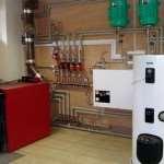 Как не ошибиться с выбором электрического котла отопления