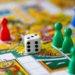 Настольные игры – веселитесь и развивайте память