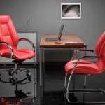 Выбираем дешевые качественные кресла и стулья для офиса
