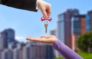 Преимущества покупки жилья с риелтором