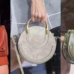 Какие бывают виды женских сумок по форме?