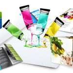 Выбираем компанию для заказа услуги печати полиграфии