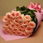Создаем шикарный букет цветов в подарок своими руками
