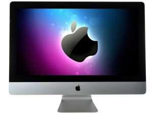 Моноблок Apple iMac — огромная скорость работы и мощная видеокарта