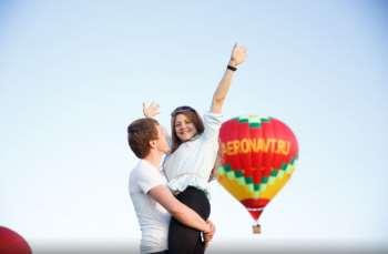 Чем запомнится полет на воздушном шаре и какие виды полетов бывают?