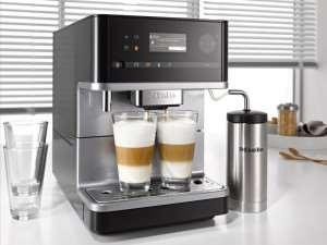Профессиональные производительные кофемашины от «Coffee Proffee»
