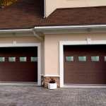 Преимущества и удобство применения автоматических гаражных ворот