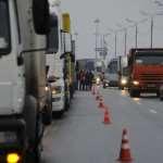 Процедура оформления пропуска для проезда грузового транспорта по МКАД
