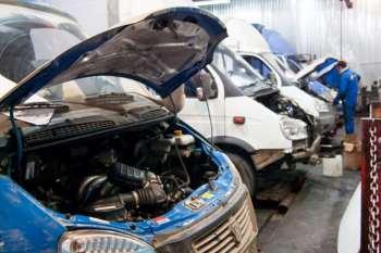 ПитСтопГаз – оперативный и качественный ремонт вашего авто