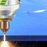 Технология и скорость выполнения лазерной резки металла