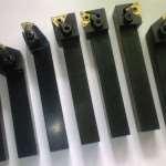 Особенности и этапы выбора осевого режущего инструмента