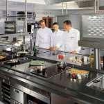 Профессиональная помощь в выборе мебели и оборудования для ресторанов
