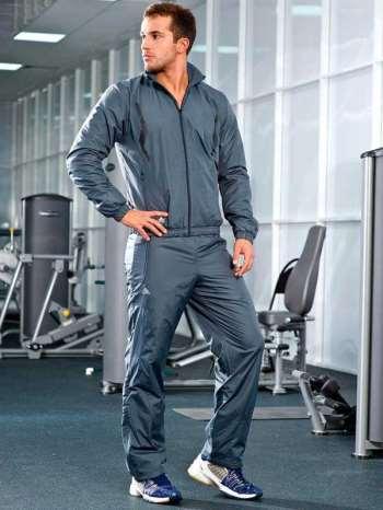 Виды мужской спортивной одежды и советы их ее подбору