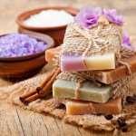 Что необходимо для варения мыла