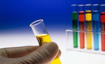 Какие бывают химические реактивы