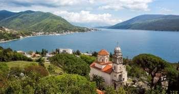 Климат прекрасной Черногории