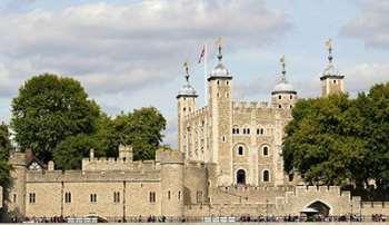 Крепость, ставшая символом Великой Британской империи, раскрывает все свои секреты сегодня