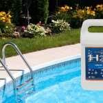 Перекись водорода для бассейна: преимущества и недостатки
