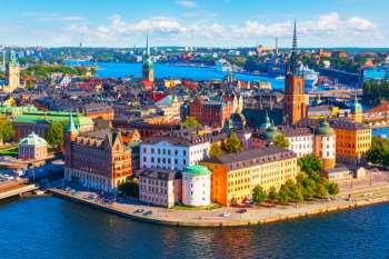 Как оформить визовое разрешение в Швецию