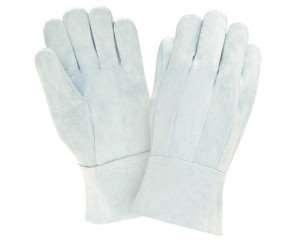 Мир и стандарт: перчатки спилковые оптом