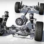 В каких случаях нужен ремонт пневмоподвески авто?