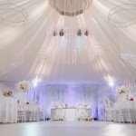 Свадьба в шатре — романтичное мероприятие