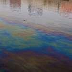 Виды нефтесборщиков для аварийных разливов нефти
