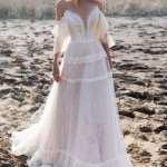 Заказать свадебное платье в стиле бохо