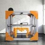 Особенности и преимущества 3Д-печати больших изделий