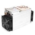 Мощное оборудование ASIC для добычи криптовалюты