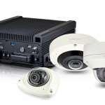 Обеспечение безопасности с помощью камер видеонаблюдения