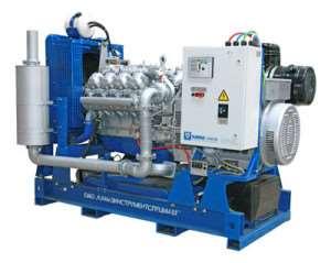 Дизельные генераторы и электростанции по доступным ценам