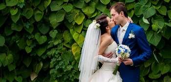 Профессиональная фото- и видеосъемка свадьбы в Киеве