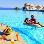 Отдых зимой в Египте, отдых зимой в Хургаде: отзывы и советы