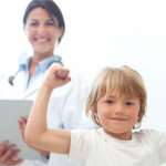 Специфические особенности детского здоровья